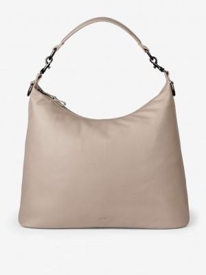 BREE Brigitte 6 Rucksack Tasche vintage khaki beige