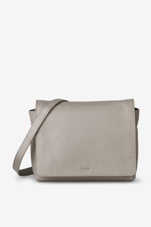 BREE-Cary-11-Umhängetasche-vintage-khaki-beige