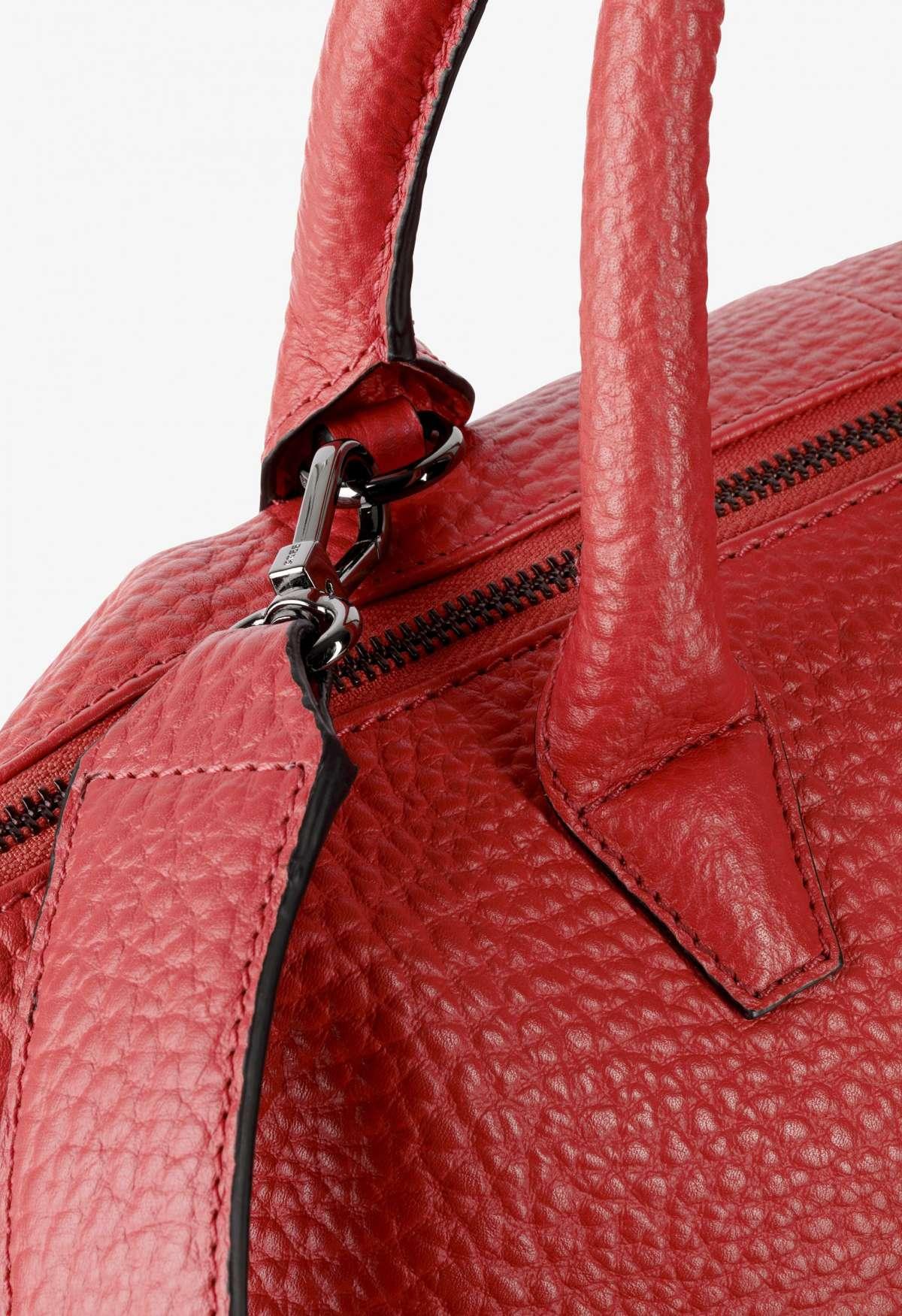 e20a925055498 BREE Icon Bag Handtasche Leder - stylekrone.com