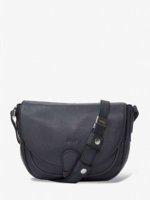 Bree Lady top 2 Handtasche schwarz