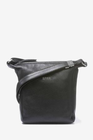 BREE Nola 1 Handtasche Umhängetasche black schwarz