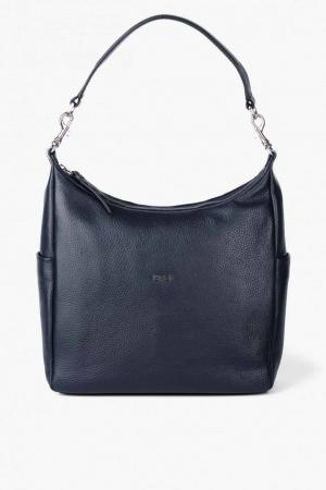 BREE Nola 10 Rucksack Tasche blue blau kaufen
