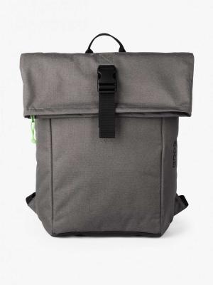 BREE-Punch-Style-93-Rucksack-slate-grau