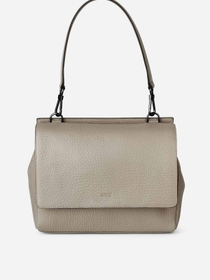BREE-Qina-1-Handtasche-vintage-khaki-beige