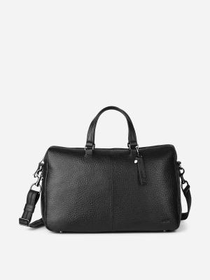 BREE Qina 2 Shopper Tasche black schwarz
