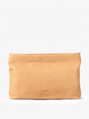 BREE Stockholm 32 Clutch Tasche nature beige 184750032_1