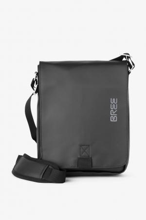 Bree Punch 52 messenger Bag Umhängetasche black schwarz 83900052 4038671055612_1