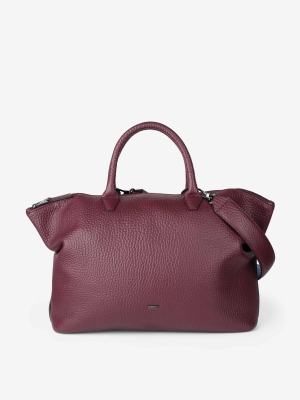 Icon Bag 2 Handtasche porty royal bordeaux weinrot 362171001_1