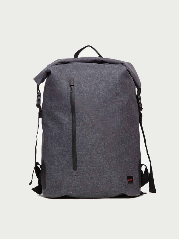 Knomo Cromwell Rucksack Backpack grey grau