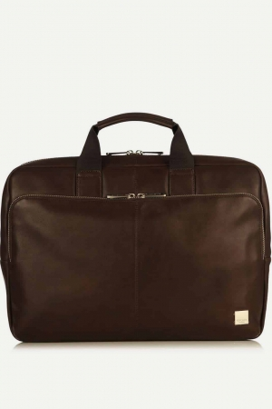 Knomo Newbury 15 Laptop Aktentasche