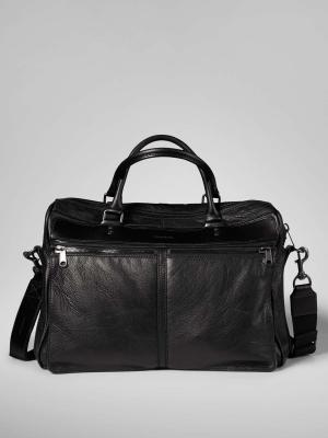 Marc O'Polo 104 Business Aktentasche black schwarz kaufen