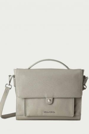 Marc O'Polo 114 Handtasche Umhängetasche beige