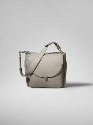 Marc O'Polo Sixtysix Shopper-Tasche-fog-grau-kaufen