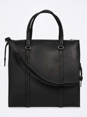 Marc O'Polo Thirtyseven Handtasche black schwarz kaufen
