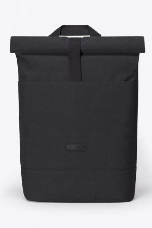 Ucon Acrobatics Stealth Series Hajo Backpack Rucksack wasserdicht und vegan black schwarz
