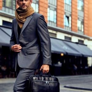 Business Taschen und Aktentaschen entdecken