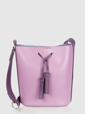 INYATI Nora rose-lilac Handbag Hobo Tasche