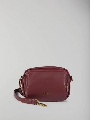 Marc O'Polo Alexa Umhängetasche burgundy red kaufen