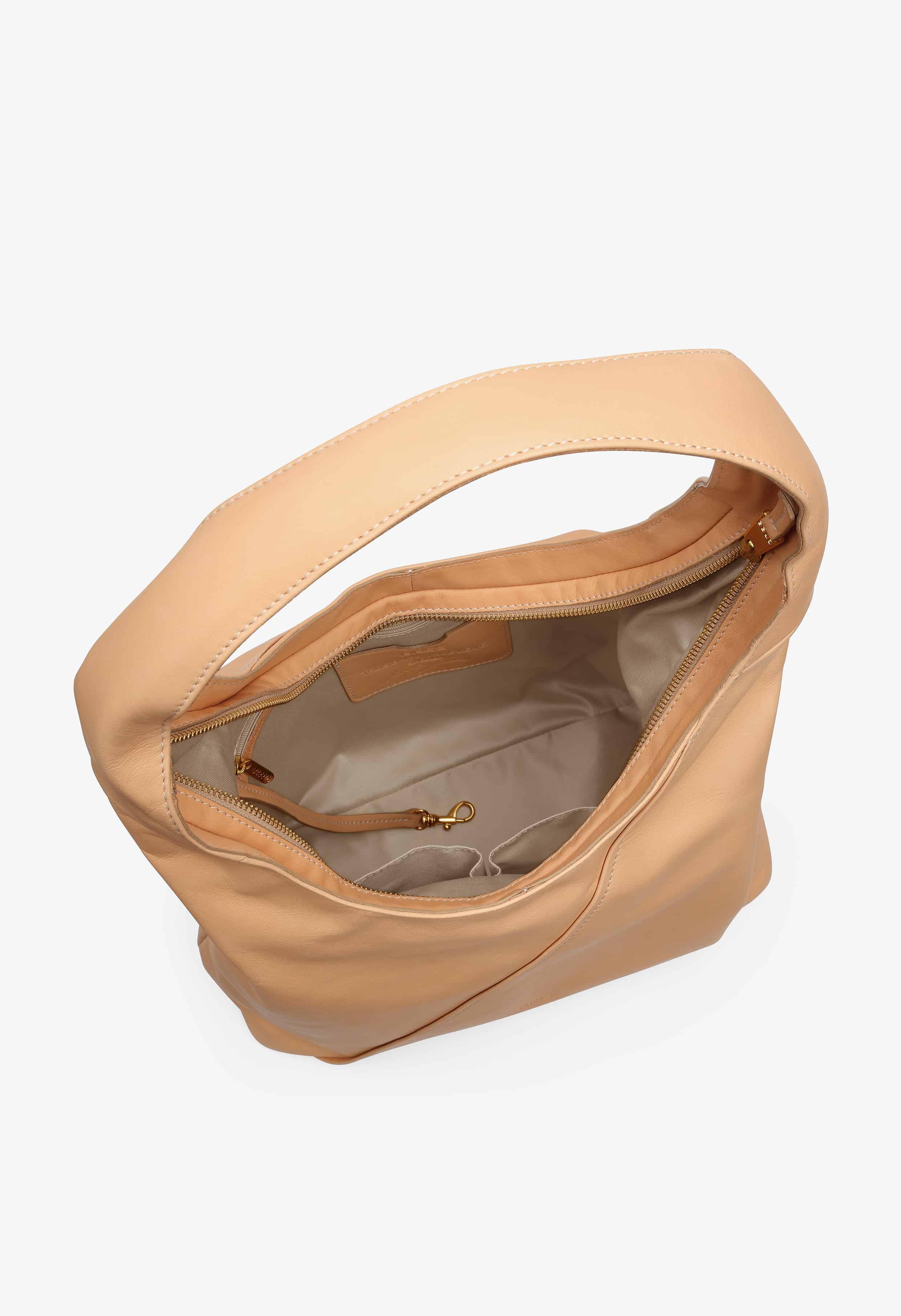 verschiedene Stile 60% Freigabe exquisiter Stil BREE Stockholm 48 Shopper Leder