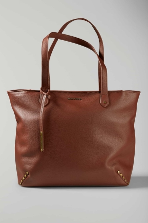 Marc O'Polo Tila Shopper dark cognac cognac