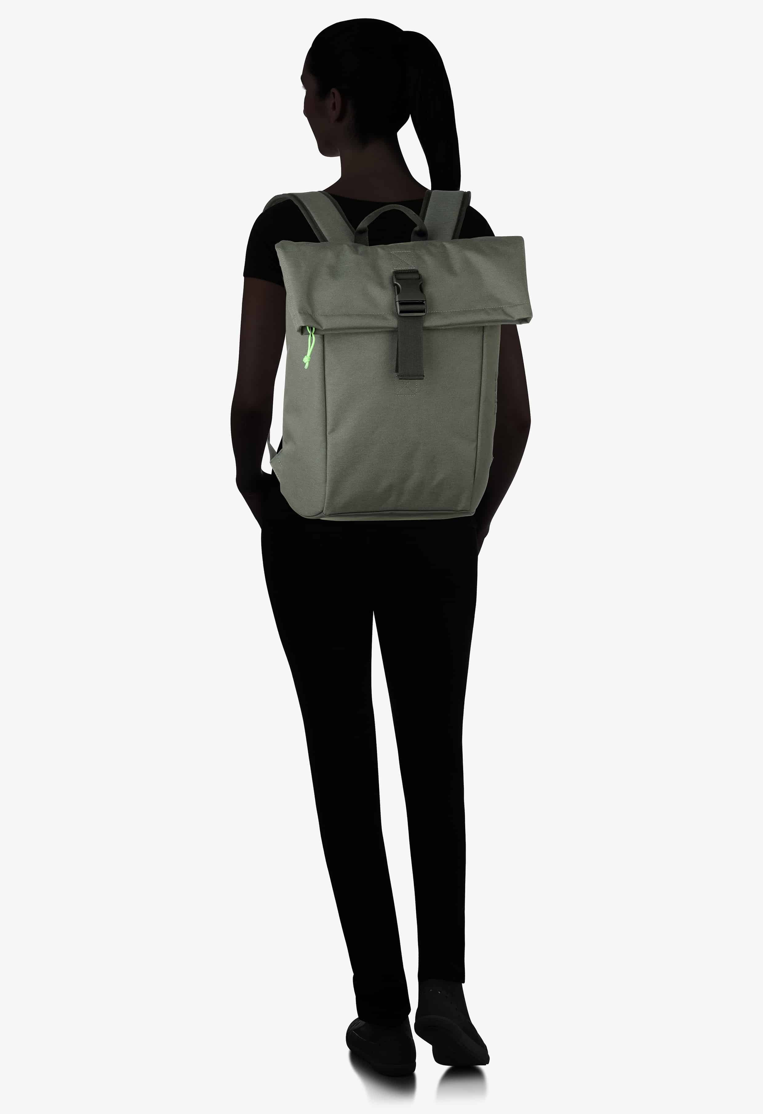 release date discount shop how to buy BREE Punch Style 92 Rucksack S Polyester 13 Liter wasserabweisend