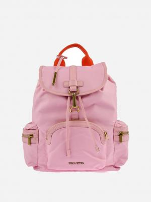 Marc O'Polo Rucksack Hilda aus Polyester für Damen pink