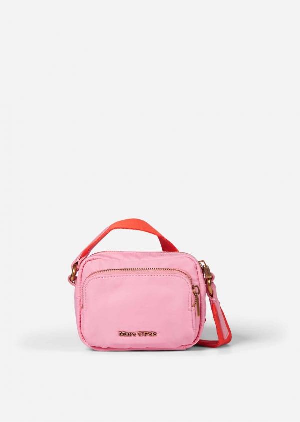 Marc O'Polo Susi Umhängetasche pink pink