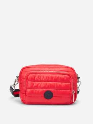 Marc O'Polo Norah  rouge red Rot