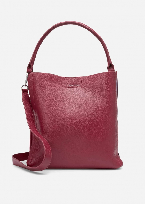 Marc O'Polo Thea  berry red Dunkelrot