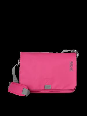 Punch 62 Umhängetasche Messenger wasserabweisend jazzy pink 83130062_1