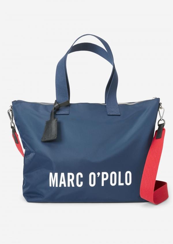 Marc O'Polo Jule Shopper navy Dunkelblau kaufen bei stylekrone.com 91018460202550_890_2.1