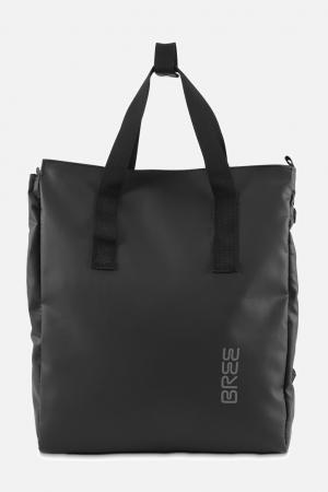 Bree Punch 732 Rucksack black Schwarz kaufen bei stylekrone.com