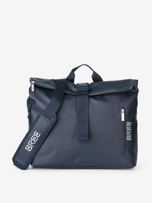 Bree Punch PNCH 715 Messenger Bag Tasche Umhängetasche blue dunkelblau kaufen_klein_1