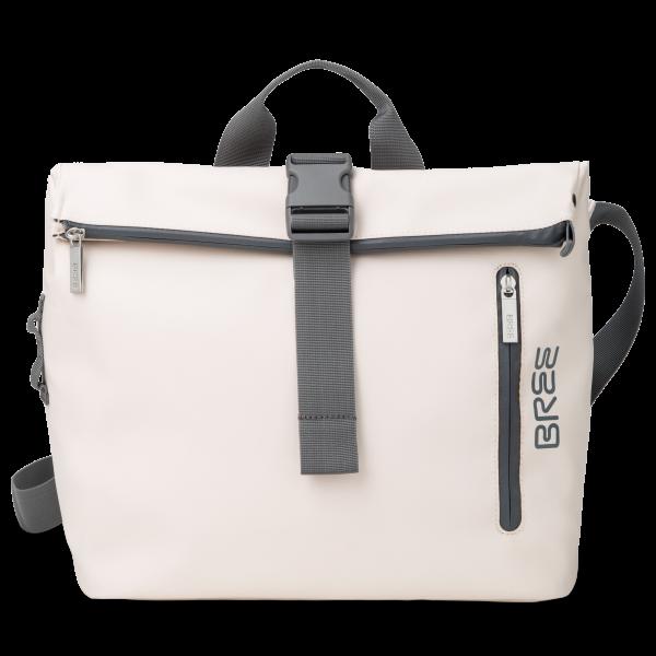 Bree Punch PNCH 722 Messenger Bag Tasche Umhängetasche tapioka weiß kaufen_klein_1
