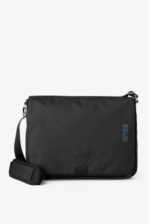 Bree Punch Style 49 Messengertasche black Schwarz kaufen bei stylekrone.com