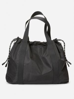 Marc O'Polo Katrin Shopper black Schwarz kaufen bei stylekrone.com