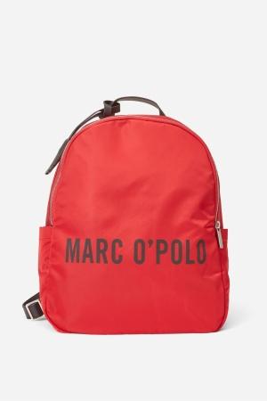 Marc O'Polo Rosalie Rucksack red Rot kaufen bei stylekrone.com