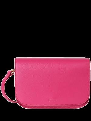 BREE-Cambridge-15-Umhängetasche-XS-Leder-jazzy-pink-305130015_4038671019591_front_1