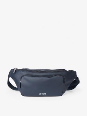 BREE Punch 720 Gürteltasche Beltbag Body Bag blue dunkelblau 83251720_4038671018228 kaufen bei stylekrone.com