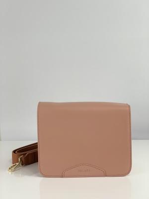 INYATI NERY Crossbody Umhängetasche rose quartz rosa beige IN18S10022_1