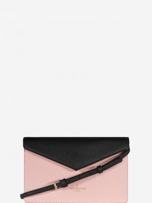 Pauls Boutique Camilla Clutch Kunstleder Soft Pink PBN126569
