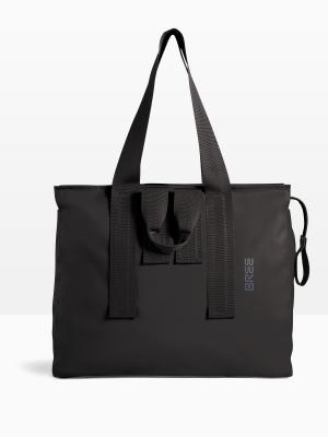 BREE PNCH PUNCH 736 Shopper Tasche black schwarz 83900736_FRONT_1