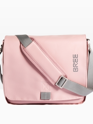 Bree PNCH Punch 61 messenger bag Umhängetasche misty rose rosa 83107061_1